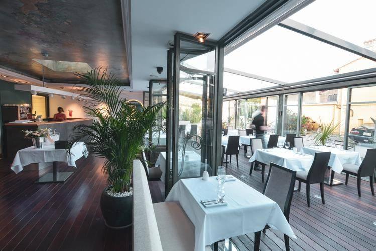 Adresse - Horaires - Téléphone - Villa Arena Jéremy Turgon - Restaurant Carry Le Rouet